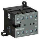 Мини контактор B6,BC6
