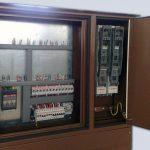 07 Електромерно табло