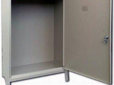 Метален шкаф 05